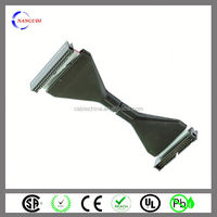 idc ribbon cable assembly car dvd navigation