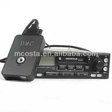 DMC-9088 car audio link adapter with USB.SD function