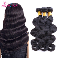 9a Grade European Virgin Remy Human Hair Body Wave Bundles Wholesale Crochet Hair Extensions