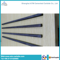 Hot sales Cemented carbide rod for cemented carbide end mill