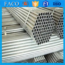 alibaba china supplier steel pipe at lowest price automatic easy cleaning pig fatten cage for pig farm