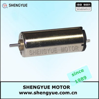 dc motor for electric vehicle