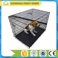 Large Outdoor Metal Pet Dog Cage