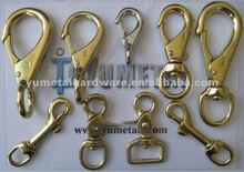 Best Selling Bronze Casting Snap Hook