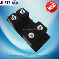 Split air conditioner compressor parts