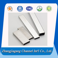 Aluminum square tube hollow from china manufacture