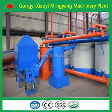 China factory sale Spontaneous Combustion Type and New Condition lumber carbonization kiln with factory price 008618937187735