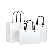 High quality fashion packaging printed paper shopping <strong>bag</strong>