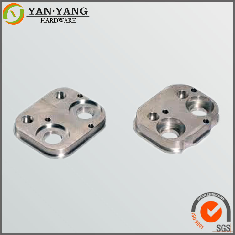 Custom high precision cnc machining microwave oven metal parts