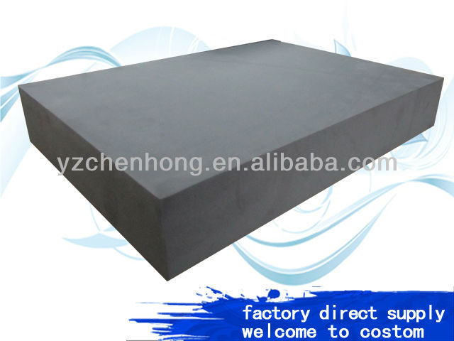 colorful and eco-friendly high density pe foam