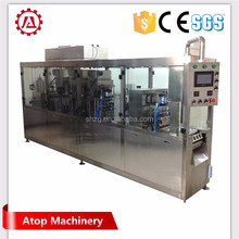 China Alibaba/coffee pod filling sealing machine/k Cup pod making machine