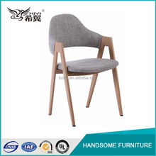 manufacture wholesale metal coffee dining chair for sale