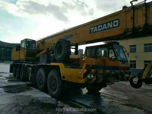 Cheap Price Second-hand Used Japan Tadano 90 ton Truck Crane TG900E for sale