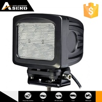 12/24v IP67 Spot/flood beam 60W Auto led Work lamp 60W Led Work Light