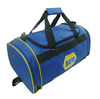 2014 Fashion Travel Bag / convenient Tote Duffel bags / Duffle Sport Bag with mesh pocket