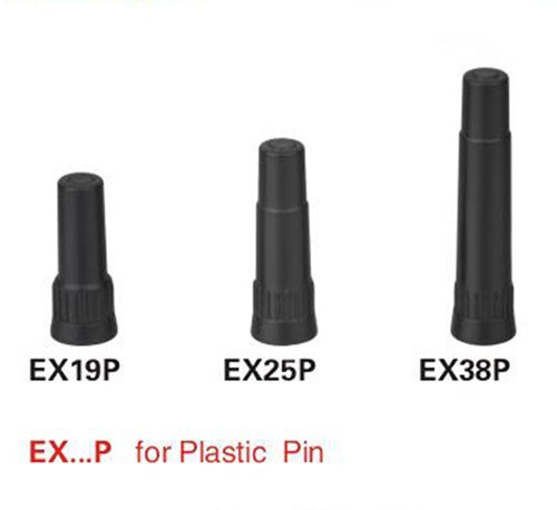 Plastic Flexible Tire Valve Extension,valve accessory