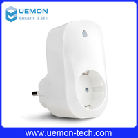 EU/UK/US standard smart wifi socket for home/office/warehouse