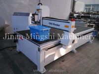 China 3 axis or 4 axis 4x8 ft cnc router for wood /mdf /aluminum engraving