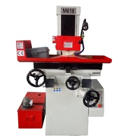 Small surface grinding machine price surface grinder for M618A