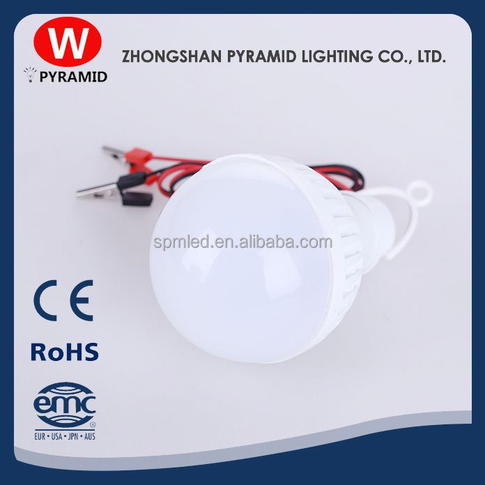 12V Recessed Led Bulb Corn Light G4 Dc