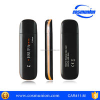 Mini hsdpa 3g 3.5g wireless hsdpa usb modem 7.2mbps