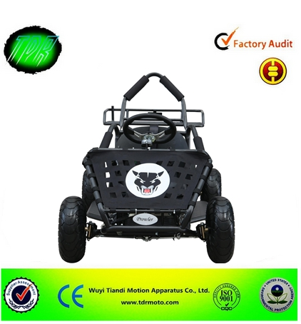 Professional manufacturer good quality go kart for sale