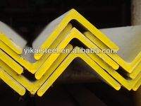 Stainless Steel Angles perforated stainless steel angle