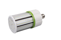 Top quality 30w 360 degree led corn light bulb with UL cUL DLC list for led shoebox light retrofit