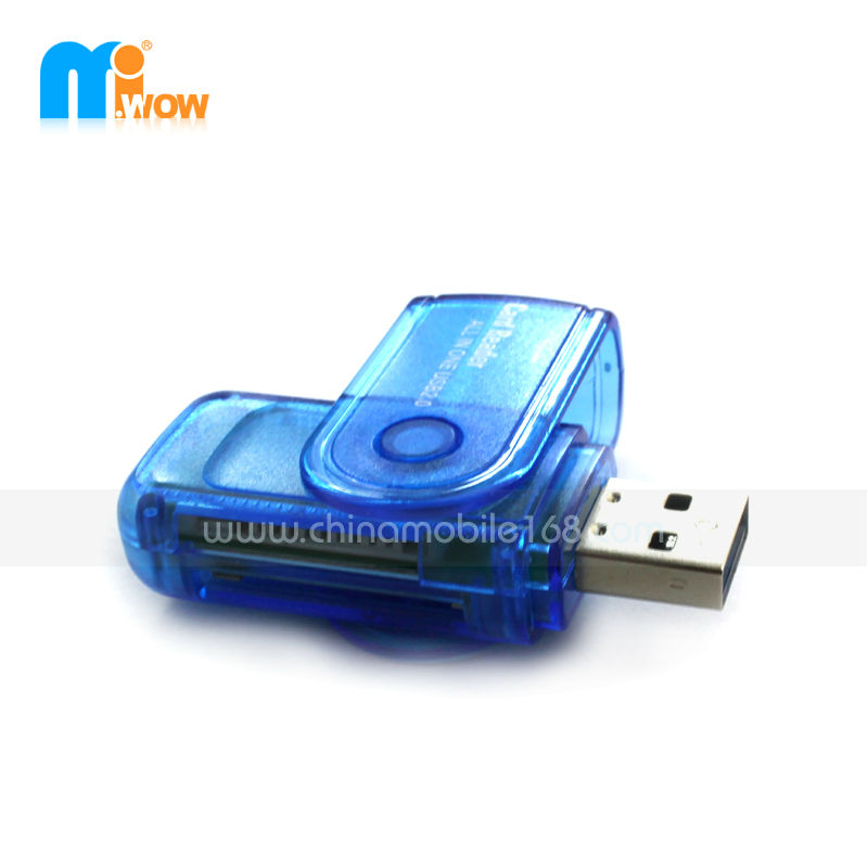 USB 2.0 all in one card reader driver
