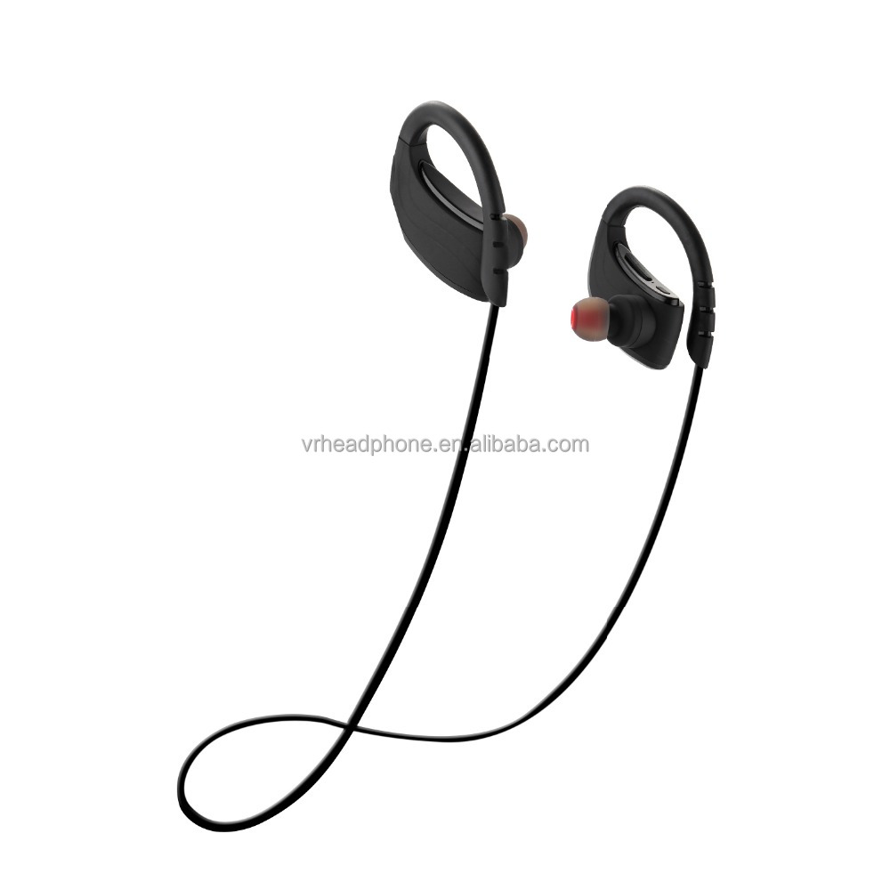Wholesale Wireless sports bluetooth headphone with Mic for smartphone