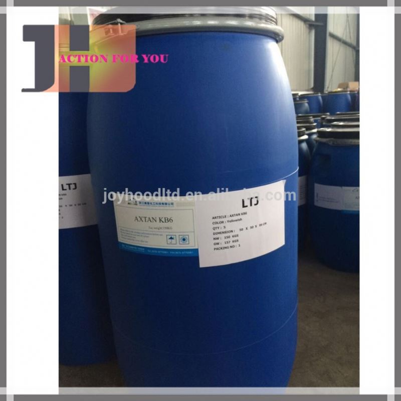 Flame Retardants leather tanning chemicals