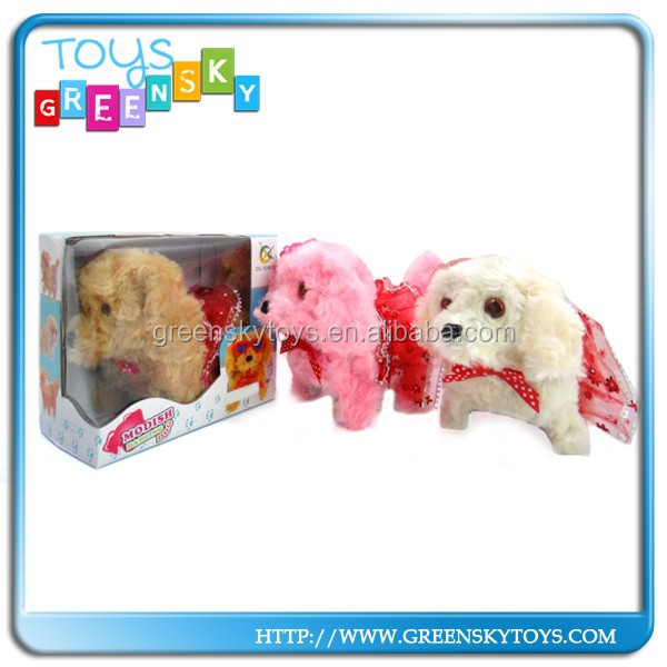 hot selling battery operated dog toy