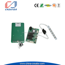 OEM/ODM Service / Contact and Contactless RFID Reader Modules to Read/Write, with ISO7816 and 13.56MHz Smart Card