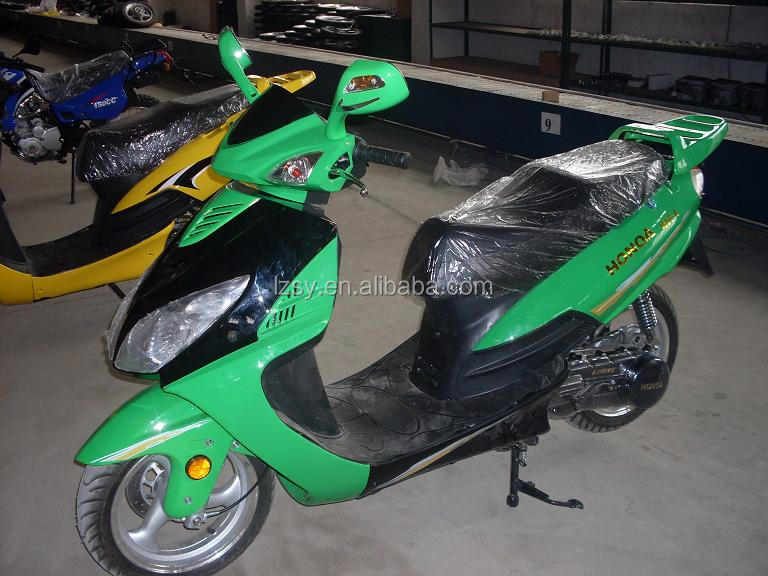 wholesale cheap 49cc scooter 50CC cheap gas scooter for sale (SY50T-8)