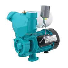 15AWZB1100A (1.1KW, 1.5HP) Electric Suction and Delivery Self-Priming Peripheral Pumps With Pressure Tank