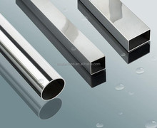 high strength material chrome welded stainless steel pipe 316l Free samples