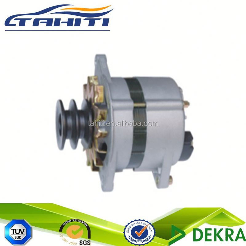 DIESEL ENGIN E Alternatordiesel engine generator alternator OEM