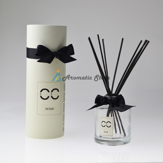 Hot sale 200ml home fragrance reed diffuser