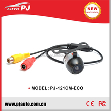 front and back view car camera with Competitive Price ( PJ-121CM-ECO)