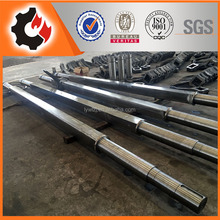 High Precision OEM Forged Steel Idler Shaft
