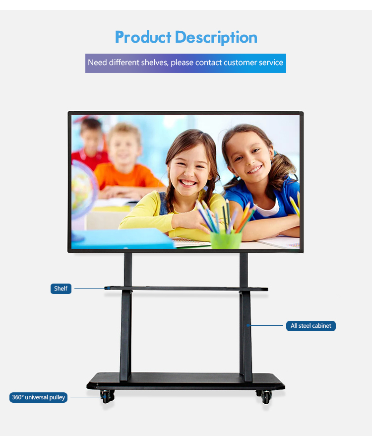 Explosion-proof china ir touchscreen interactive electronic whiteboard
