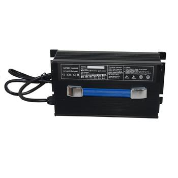 High Efficiency 12v/24v/36v/48v/60v/72v Lithium Battery Charger