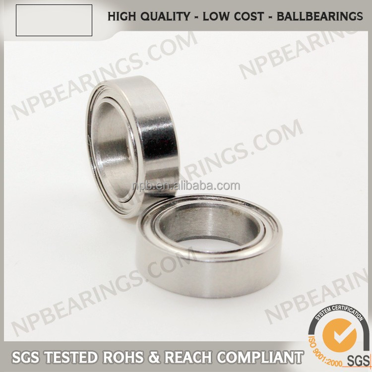 Best Selling low noise ball bearing shaft shims for miniature metric bearing
