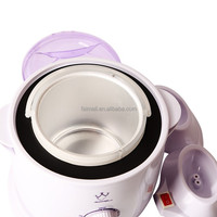 Hot sell wax machine hair removal temperature control single depilatory wax warmer