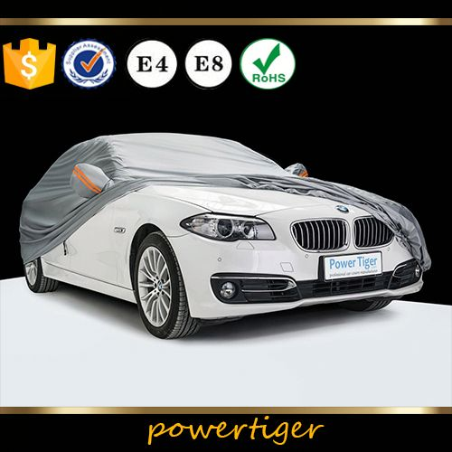 PEVA Car Cover from power tiger on hot sale