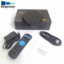 Marshmallow tv box best selling products t95z plus set-top box 2g ram 8g rom amlogic s905 kd player tv box