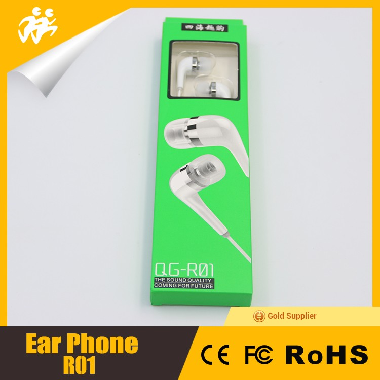 waterproof funny earphones for kids with any logo free samples offered certificate