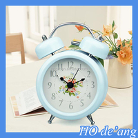 HOGIFT Personalized electronic alarm clock/fashion bell alarm clock