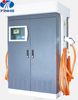 YINHE 100kW EV DC Fast charging point in SAE CCS standard with combo plug