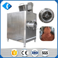 Industrial Meat Grinder Machine With Die Hole 3mm-25mm